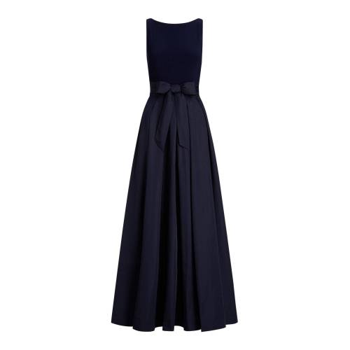 Lauren Ralph Abendkleid Agni (dunkelblau   32) Marken,