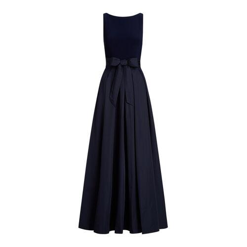 Lauren Ralph Abendkleid Agni (dunkelblau   42) Marken,