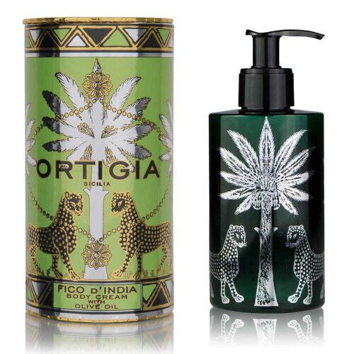Ortigia Fico d´India Bodycreme (300 ml) Marken, Ortigia, D´India