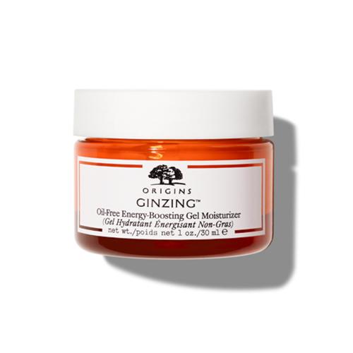 Origins GinZing™ Energy-Boosting Gel Moisturizer with Ginseng & Coffee (30 ml) Beauty, Gesicht