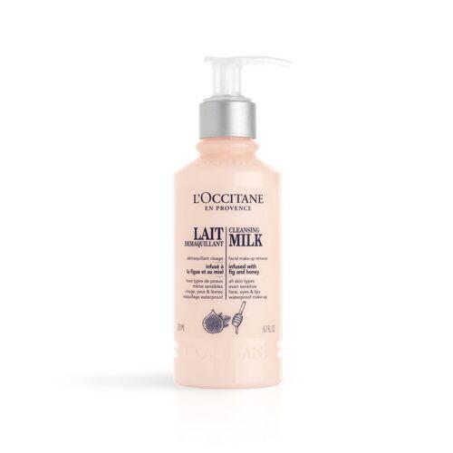 L'OCCITANE REINIGUNGSMILCH (200 ml) Beauty, Gesicht, Gesichtsreinigung, Reinigung