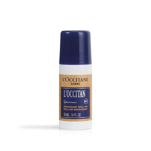 L'OCCITANE L'OCCITAN DEO ROLL-ON (50 ml) Beauty, Für Herren, Körper, Deodorant