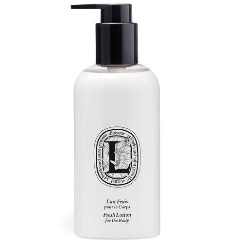 Diptyque Fresh Body Lotion (250 ml) Marken, Diptyque, Bath &