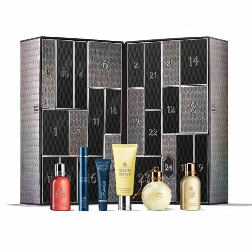 Molton Brown Adventskalender (EHG), Weihnachten, Advent, Adventskalender, Bath & Body, Sets