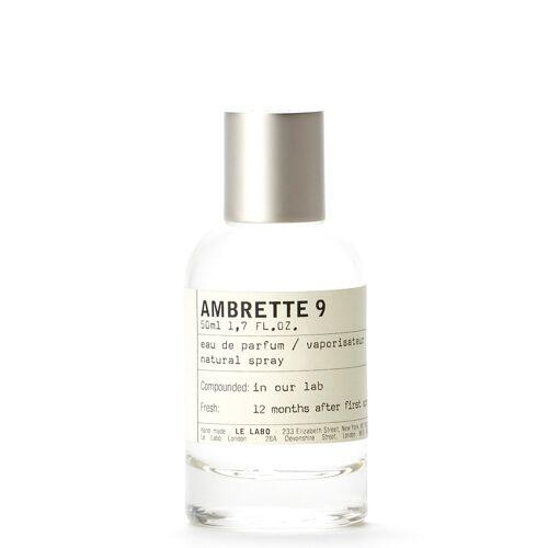 Le Labo Ambrette 9 (50 ml) Beauty, Düfte, Für Damendüfte