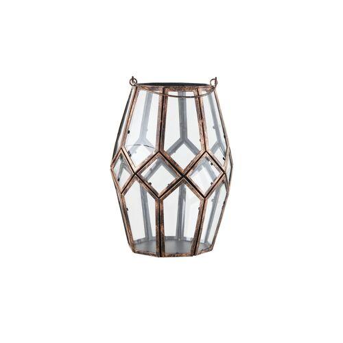Möbel Kraft Windlicht - kupfer - Metall, Glas - Dekoration  Laternen & Windlichter - Möbel Kraft