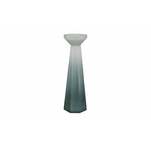 Möbel Kraft Kerzenständer - grün - Glas - Dekoration  Kerzen & Lichter  Kerzenständer - Möbel Kraft