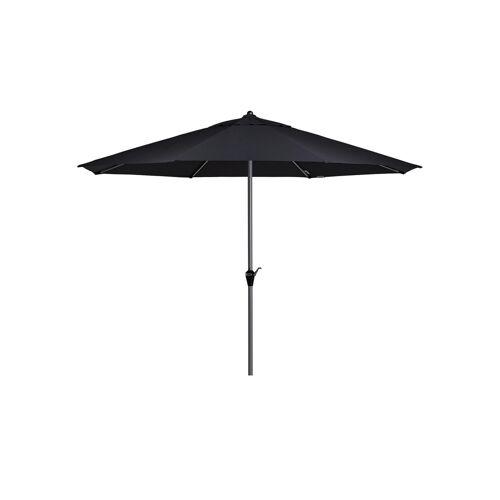 Möbel Kraft Marktschirm - grau - Garten  Sonnenschutz  Sonnenschirme - Möbel Kraft