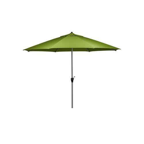 Möbel Kraft Marktschirm - grün - Garten  Sonnenschutz  Sonnenschirme - Möbel Kraft