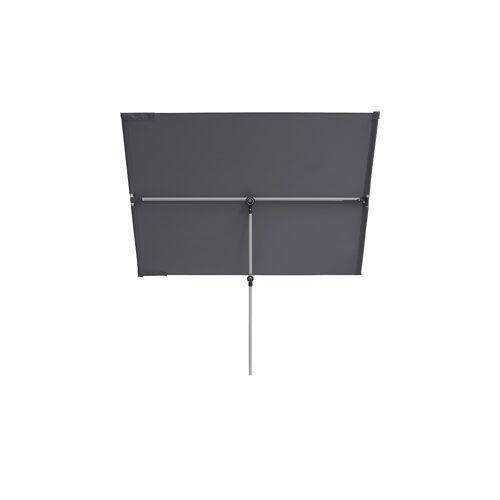 Möbel Kraft Balkonblende - grau - Garten  Sonnenschutz  Sonnenschirme - Möbel Kraft