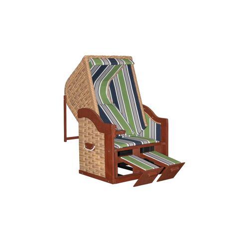 Möbel Kraft Puppenstrandkorb - Garten  Garten Lounge-Möbel  Strandkörbe - Möbel Kraft
