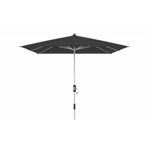 Möbel Kraft Sonnenschirm  Knirps - grau - Garten  Sonnenschutz  Sonnenschirme - Möbel Kraft