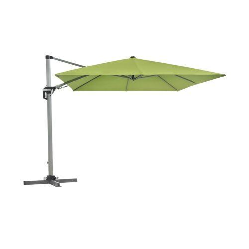 Möbel Kraft Pendelschirm - grün - Garten  Sonnenschutz  Ampel Sonnenschirme - Möbel Kraft