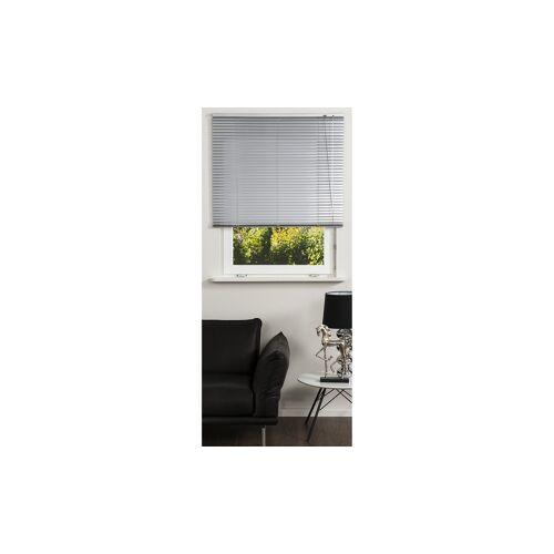 KHG Jalousie Aluminium - silber - Metall - Gardinen & Vorhänge  Rollos & Sonnenschutz  Jalousien - Möbel Kraft