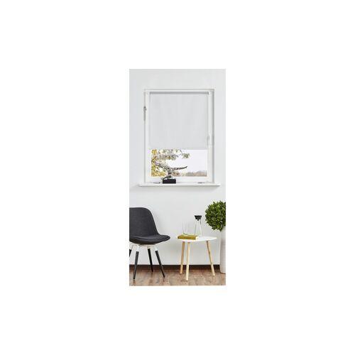 Möbel Kraft Rollo Klemmfix - weiß - Polyester - Gardinen & Vorhänge  Rollos & Sonnenschutz  Rollos - Möbel Kraft