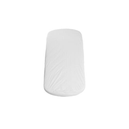FLEXA Matratze Oval - weiß - Baby  Babymöbel  Babymatratzen - Möbel Kraft