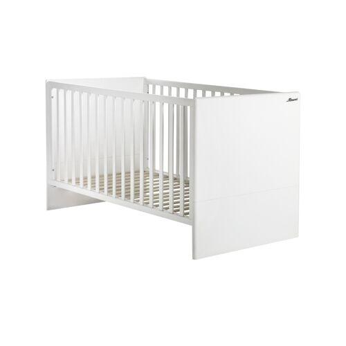 Möbel Kraft Babybett - weiß - Baby  Babymöbel  Babybetten - Möbel Kraft