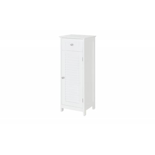 uno Bad-Unterschrank - weiß - Schränke  Badschränke  Bad-Unterschränke - Möbel Kraft
