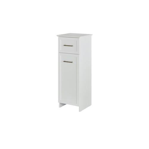 uno Unterschrank - weiß - Schränke  Badschränke  Bad-Unterschränke - Möbel Kraft