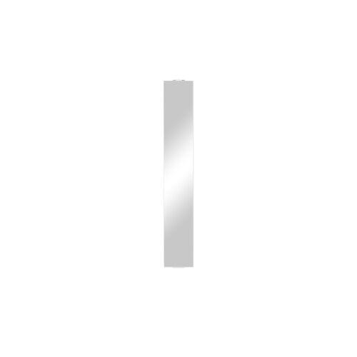 Möbel Kraft Drehspiegelschrank - weiß - Schränke  Badschränke  Spiegelschränke - Möbel Kraft