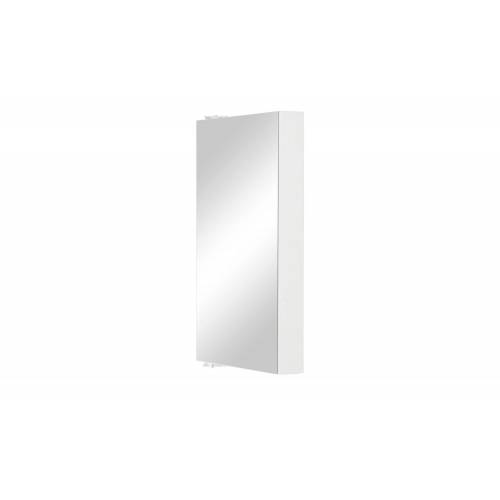 Möbel Kraft Spiegelschrank - weiß - Schränke  Badschränke  Spiegelschränke - Möbel Kraft