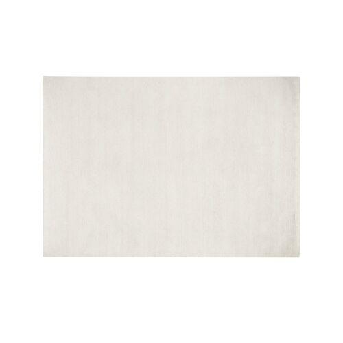 Möbel Kraft Hochflorteppich - weiß - Wolle - Teppiche  Wohnteppiche  Hochflor-Teppiche - Möbel Kraft
