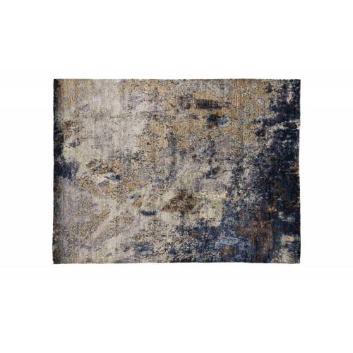 Möbel Kraft Kurzflorteppich - braun - Viskose - Teppiche  Wohnteppiche  Kurzflorteppiche - Möbel Kraft