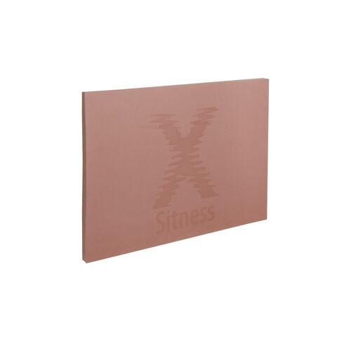 Sitness X Fußmatte  Sitness X MAT - rosa/pink - Teppiche  Fußmatten & Stufenmatten - Möbel Kraft