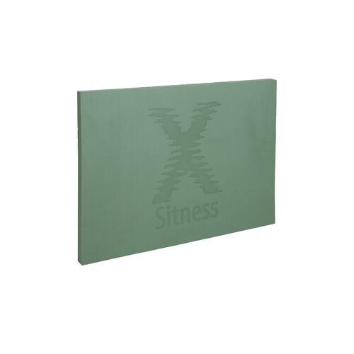 Sitness X Fußmatte  Sitness X MAT - grün - Teppiche  Fußmatten & Stufenmatten - Möbel Kraft