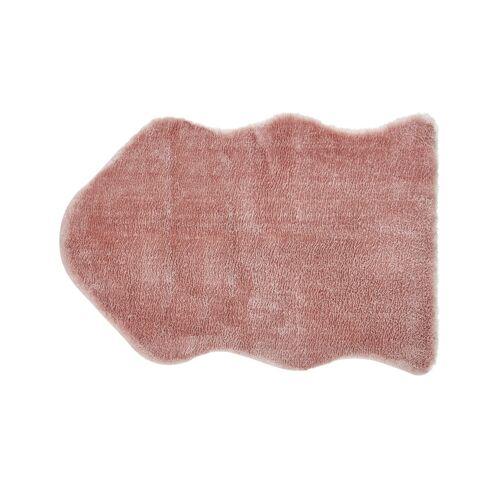 Möbel Kraft Kinderteppich - rosa/pink - Synthethische Fasern - Teppiche  Kinderteppiche - Möbel Kraft