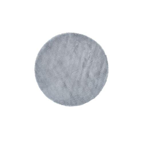 Möbel Kraft Kinderteppich - grau - Synthethische Fasern - Teppiche  Kinderteppiche - Möbel Kraft