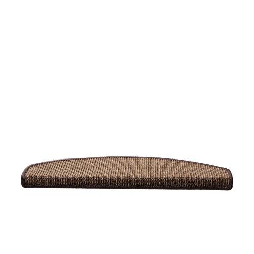 Möbel Kraft Stufenmatte - braun - Sisal - Teppiche  Fußmatten & Stufenmatten - Möbel Kraft