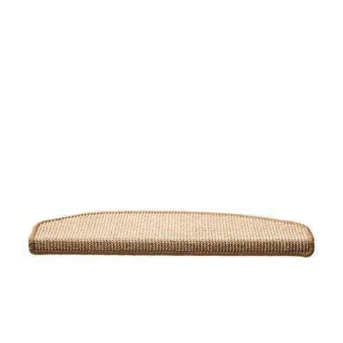 Möbel Kraft Stufenmatte - beige - Sisal - Teppiche  Fußmatten & Stufenmatten - Möbel Kraft