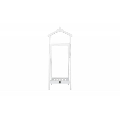Möbel Kraft Herrendiener - weiß - Garderoben & Kleiderstangen  Herrendiener - Möbel Kraft