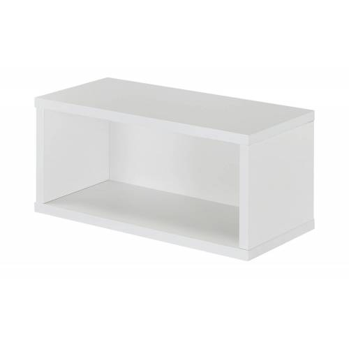 PAIDI Regalbox für Spielbett  Kira - weiß - Aufbewahrung  Aufbewahrungsboxen - Möbel Kraft
