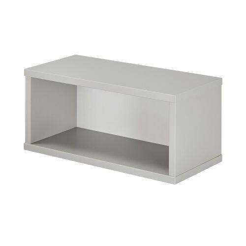 PAIDI Regalbox für Spielbett  Kira - grau - Aufbewahrung  Aufbewahrungsboxen - Möbel Kraft