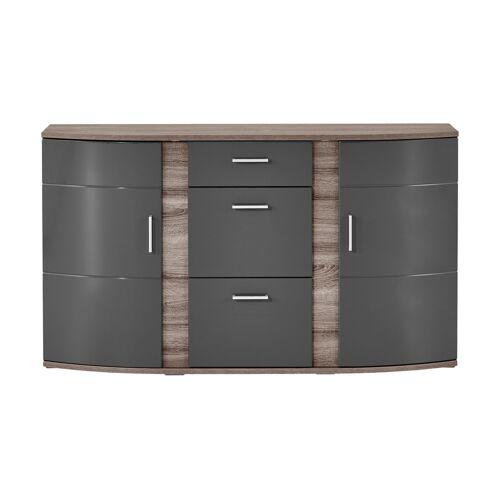 uno Sideboard   Onyx - Kommoden & Sideboards  Kommoden - Möbel Kraft