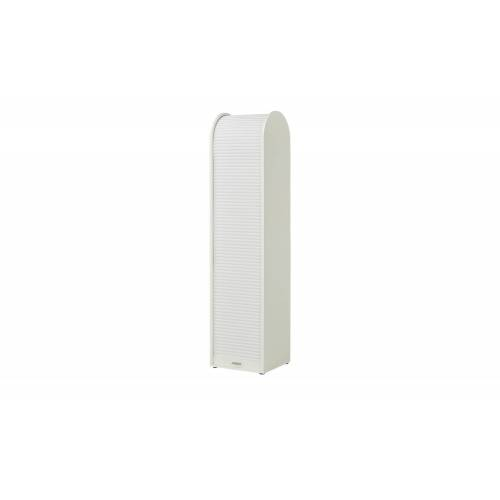 Möbel Kraft Jalousieschrank - weiß - Schränke  Aktenschränke - Möbel Kraft