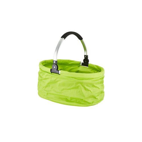 Möbel Kraft Einkaufskorb - grün - Polyester - Aufbewahrung  Körbe - Möbel Kraft