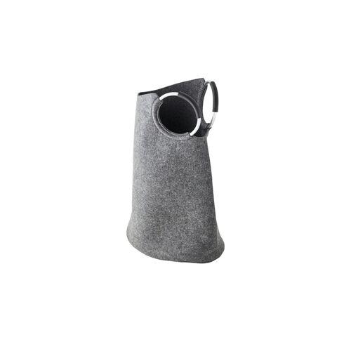 Möbel Kraft Wäschesack - Filz - Aufbewahrung  Wäscheaufbewahrung - Möbel Kraft