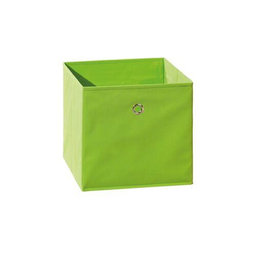 Möbel Kraft Faltbox - grün - Polypropylen - Aufbewahrung  Aufbewahrungsboxen - Möbel Kraft