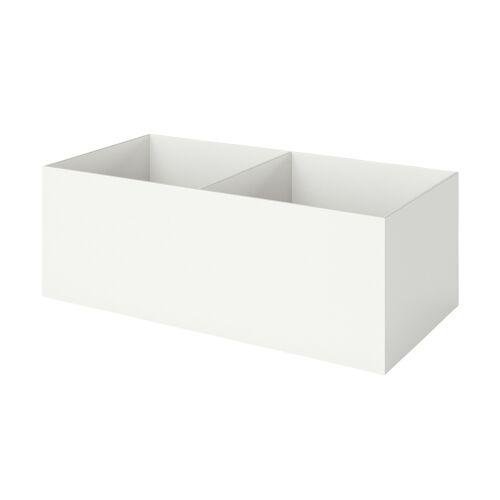 smart Metallbox - weiß - Aufbewahrung  Aufbewahrungsboxen - Möbel Kraft