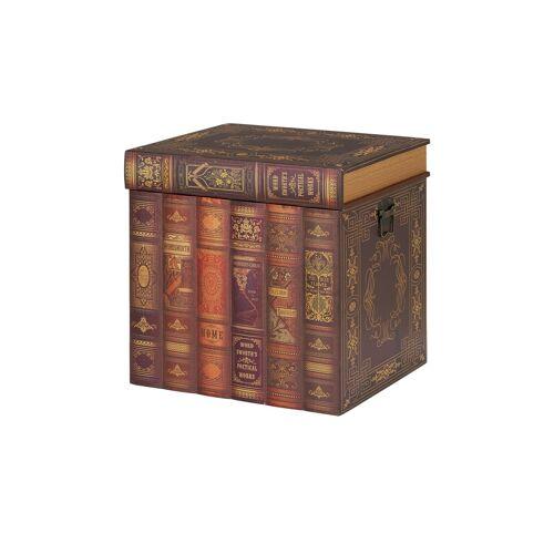 Möbel Kraft Aufbewahrungsbox - braun - Aufbewahrung  Truhen & Kisten - Möbel Kraft