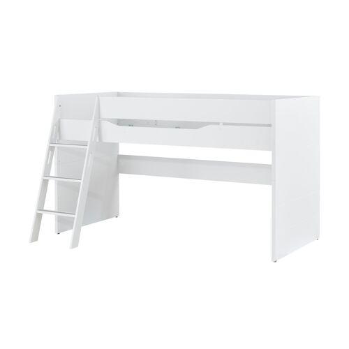 PAIDI Spielbett  Fiona - weiß - Kindermöbel  Kinderbetten  Hochbetten - Möbel Kraft