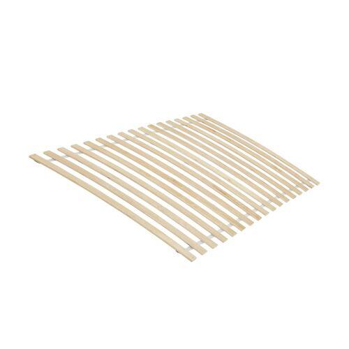 Möbel Kraft Rollrost - holzfarben - Matratzen & Lattenroste  Lattenroste  Lattenroste starr - Möbel Kraft