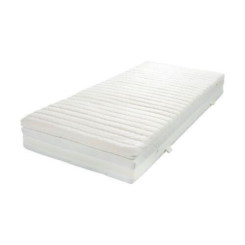 Möbel Kraft Matratzentopper - weiß - Matratzen & Lattenroste  Matratzenarten  Matratzen-Topper - Möbel Kraft