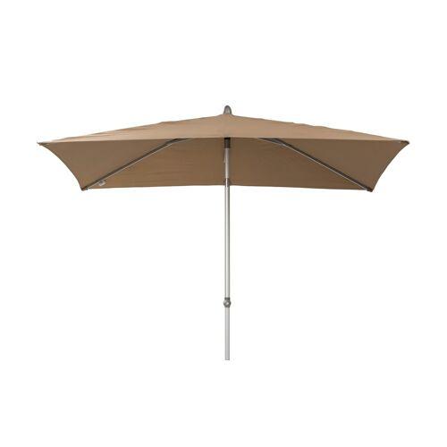 Möbel Kraft Sonnenschirm - grau - Garten  Sonnenschutz  Sonnenschirme - Möbel Kraft