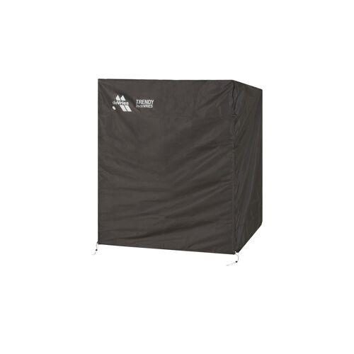 Möbel Kraft Schutzhaube für Strandkorb  Premium `XXL` - grau - Garten  Garten-Zubehör  Gartenmöbel Schutzhauben - Möbel Kraft