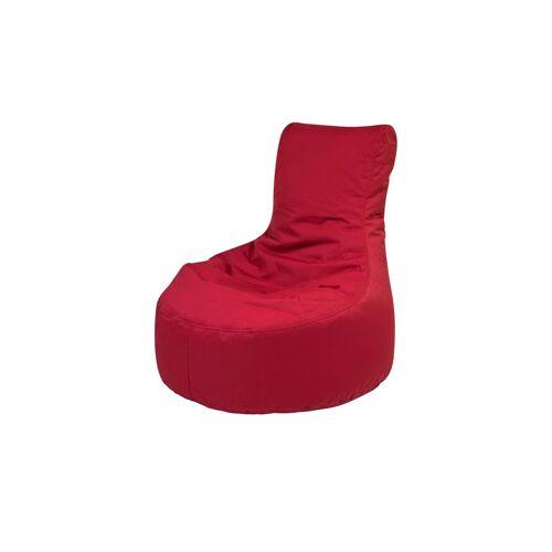 Outbag Sitzsack - rot - Garten  Garten-Zubehör  Outdoor-Sitzsäcke - Möbel Kraft