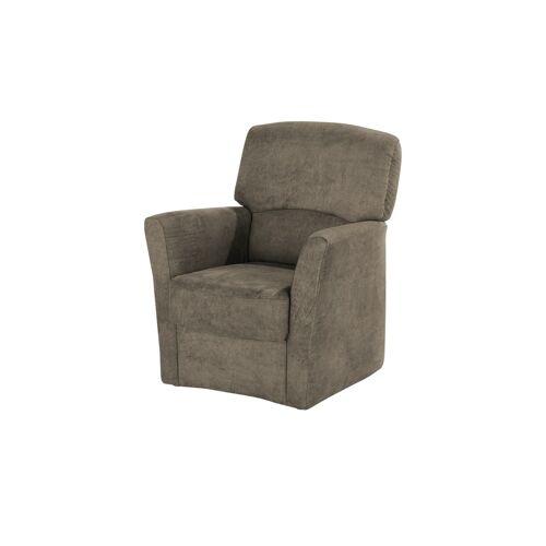 Polstermöbel Oelsa Sessel  Toga - braun - Polstermöbel  Sessel  Polstersessel - Möbel Kraft